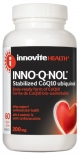 Inno-Q-Nol 200mg (60 softgels) - Innovite Health
