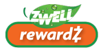 Zwell rewardZ screen150